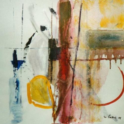 Sinn und Sinnlichkeit von Ulrich Fritsch