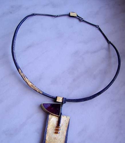 Halskette von Josef Lackner