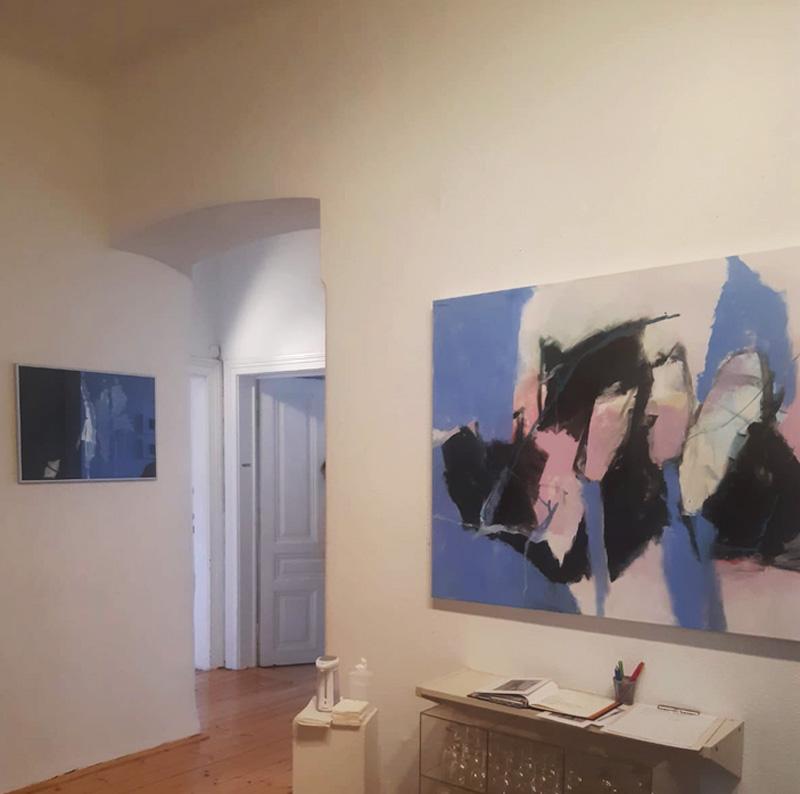 KIR Eingang Kunstimraum